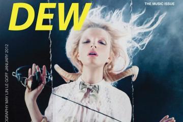 DEW #4 Music