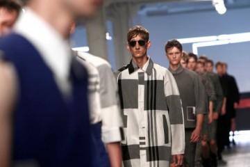 Damir Doma Spring 2014 Menswear