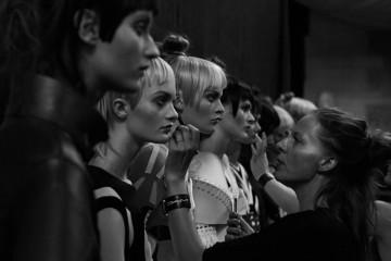 Anne Sofie Madsen Spring 2014 RTW Copenhagen Fashion Week