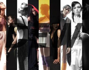 DEW Magazine Jakarta Fashion Week 2014 Highlight
