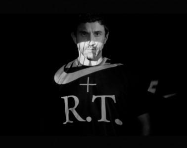 Riccardo Tisci Nike 2014