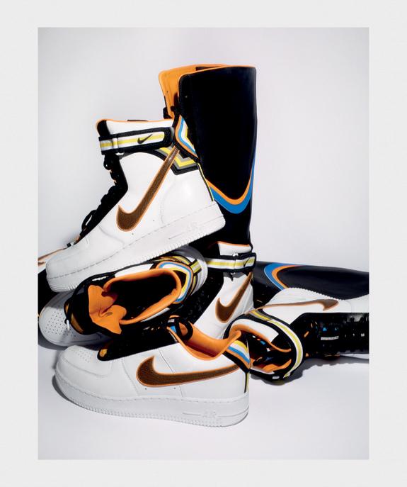 Riccardo Tisci x Nike