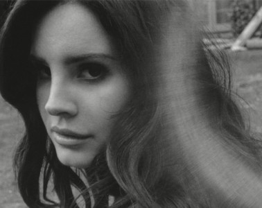Lana Del Rey Ultraviolence 2014