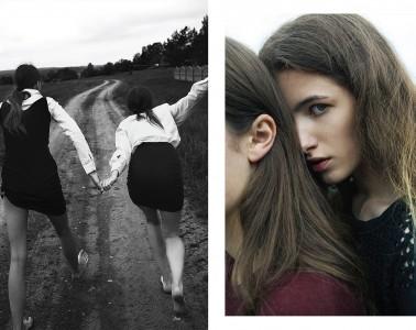 DEW Magazine Valeria Golynkina