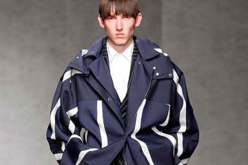 E. Tautz Spring 2015 Menswear