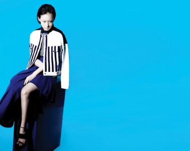 DEW Magazine Rising Designer Cynthia Mak