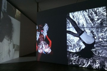 Viviane Sassen Analemma Exhibition