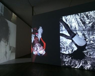 Viviane Sassen Analemma Exhibition