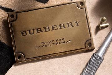 Burberry Prorsum Spring 2016 Live Stream