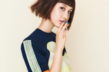 DEW Magazine #17 Yuka Mizuhara
