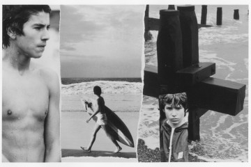 J.W. Anderson Curates Online Photo Exhibition