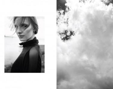 DEW Magazine Katharina Werle