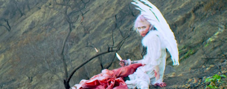 Grimes Releases New, Self-Directed Video 'Flesh Without Blood/Life in the Vivid Dream'
