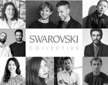 Swarovski Collective Prize: The 15 Selected Designers