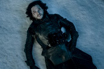 All The Feels Came Back In Game of Thrones New Teaser