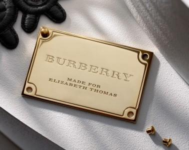 Burberry Womenswear Spring/Summer 2016 Show