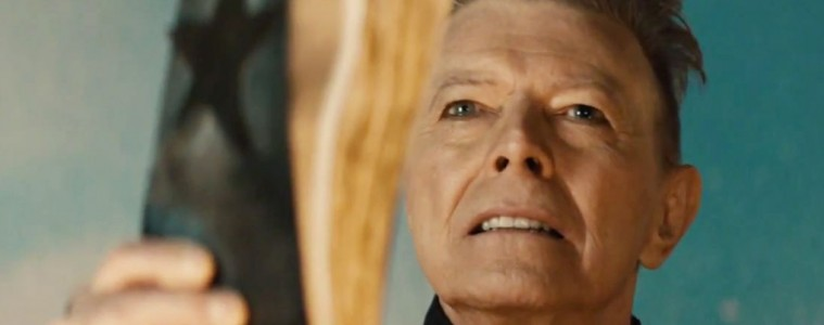 Short Escape Into David Bowie's Otherworldly Teaser for His Upcoming Album