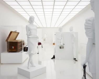 Louis Vuitton Series 3 Exhibition: Past, Present, Future