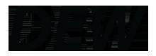 DEW Magazine logo