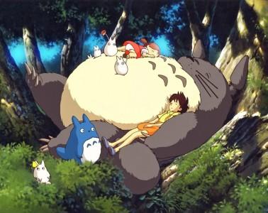 Take A Magical Trip Into Hayao Miyazaki's World in His 3D Film Tribute