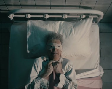"David Bowie's Final Masterpiece ""Lazarus"" Secretly Portrays His Last Goodbye"
