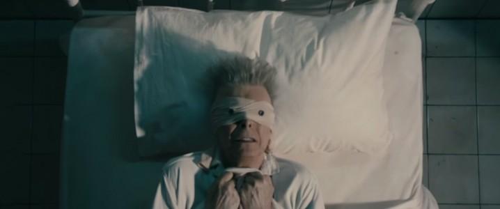 "David Bowie's Final Masterpiece ""Lazarus"" Secretly Portrays His Last Goodbye"