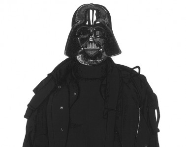 May The Fall Be With You: Star Wars XX Fall 2015 Collections