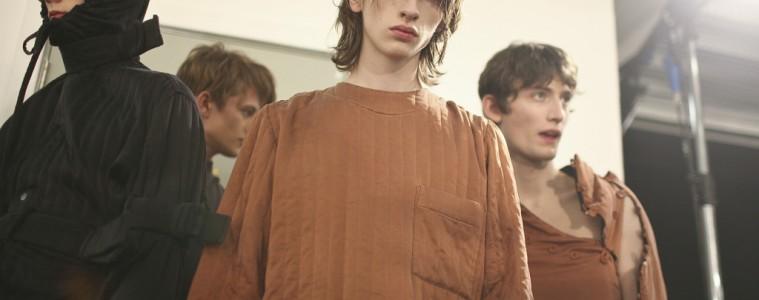Craig Green Fall 2016 Menswear