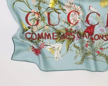 Editor's Pick: Comme des Garçons x Gucci