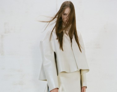 5 Young Designers You Should Know From LCF MA Womenswear 2016