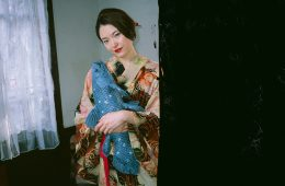 Nobuyoshi Araki Marks His 76th birthday With Two Consecutive Exhibitions
