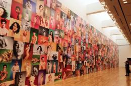 Ryan McGinley's Body Loud Exhibition