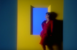 """Beach House Release A Mind-Bending Video for """"The Traveller"""""""