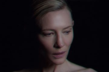 Cate Blanchett's Face Morphs in Massive Attack's New 'The Spoils' Video
