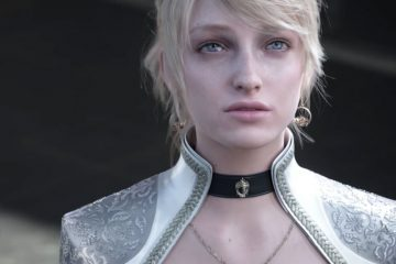 Everything You Need To Know About Kingsglaive: Final Fantasy XV New Movie