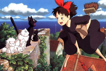 Kiki's Delivery Service is Being Adapted Into a Stage Play