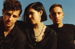 The xx Announce Third Album and Share New Single 'On Hold'