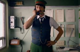 H&M Wishes You a Very Wes Anderson Christmas