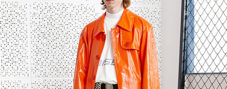MISBHV Spring 2017 Menswear