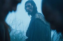 Martin Scorsese's Silence to Premiere at the Vatican