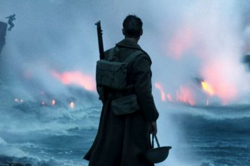 Watch the Intensely First Full Trailer for Christopher Nolan's 'Dunkirk'