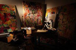 Painting and Weaving Exhibition: Yohji Yamamoto x Yuuka Asakura