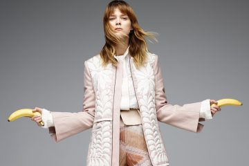 Unravelled: A preview of the International Woolmark Prize 2017 Finalists