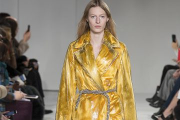 Calvin Klein Fall 2017 RTW