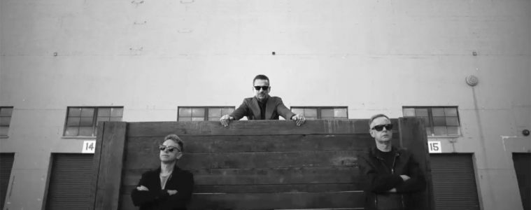 Depeche Mode Gets Politically Charged With 'Where's the Revolution?' Video