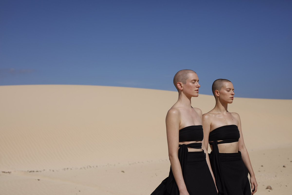 "Goldfrapp Lead a Desert Ritual in New ""Anymore"" Video"