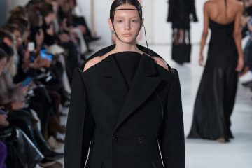 Maison Margiela Spring 2017 Haute Couture