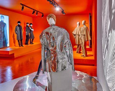 "Limelight to Margiela at ""Margiela, the Hermès Years"""
