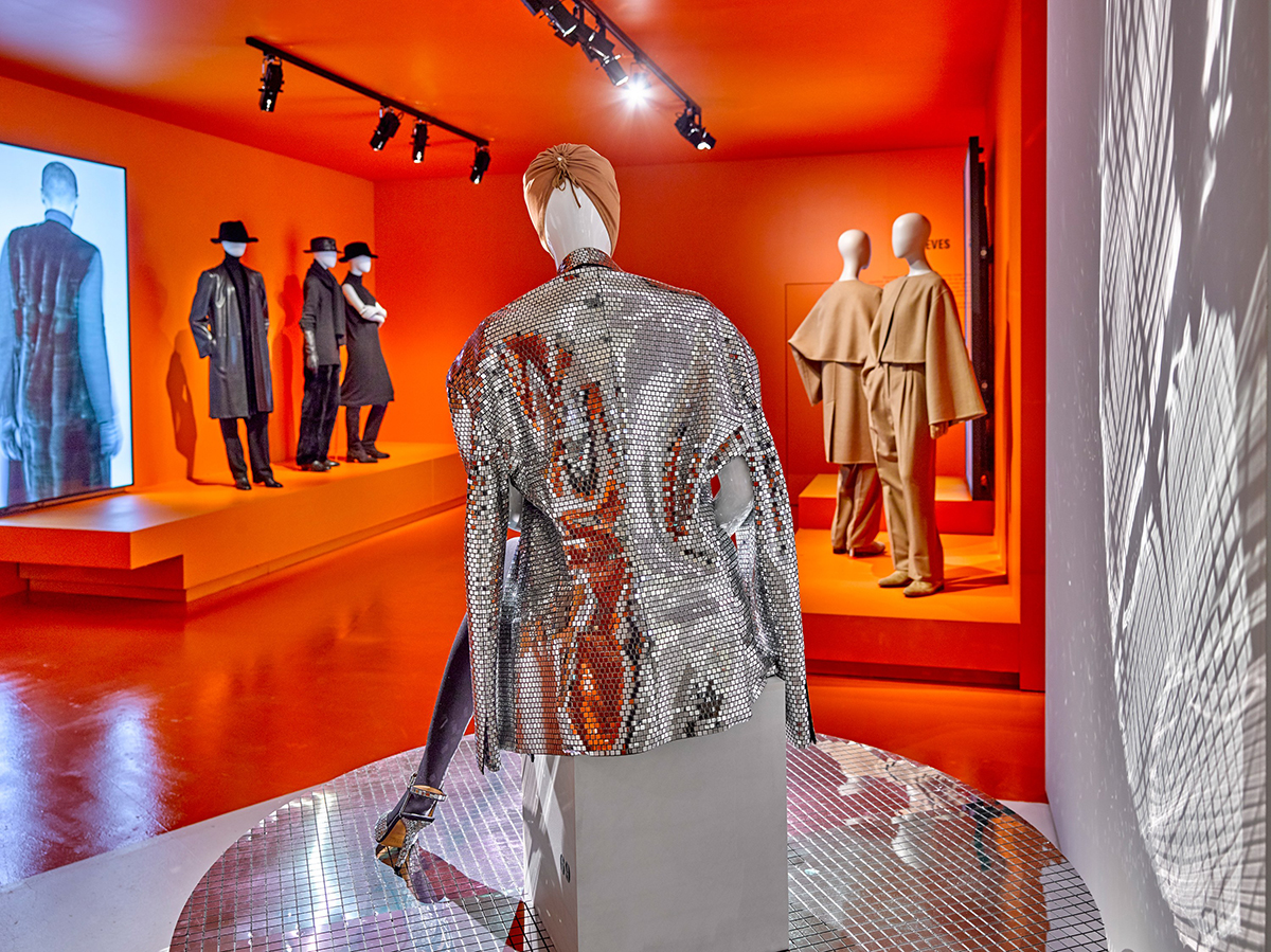 "Limelight to Margiela at ""Margiela, the Hermès Years"""