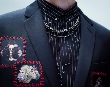 Editor's Pick: Dior Homme x Toru Kamei